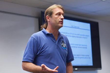 Dr. Jason Reimuller