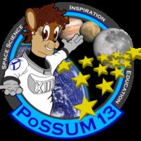 PoSSUM 13